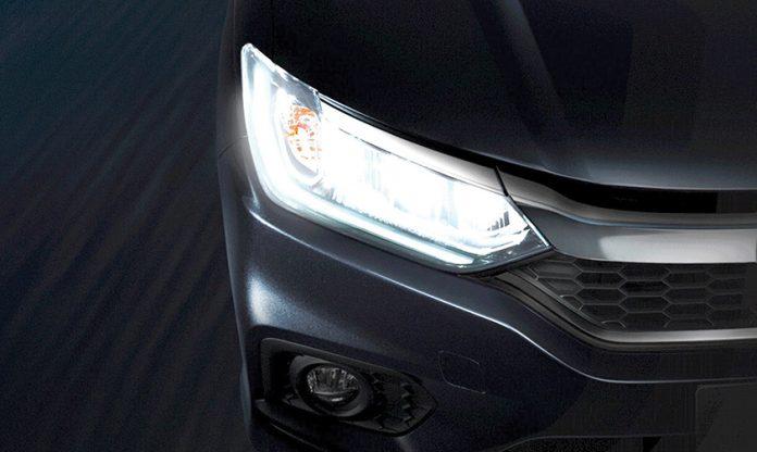 Honda Launches The New Honda City