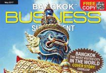 Bangkok Business Supplement May 2017