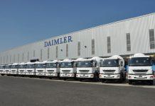 Daimler-India-to-export-trucks-to-Thailand
