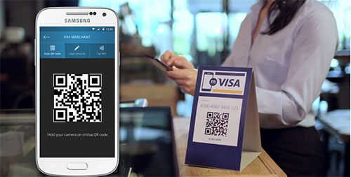 QR code payments get the go ahead